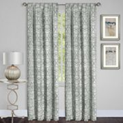 Achim Madison Room Darkening Window Curtain