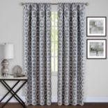 Achim 1-Panel Tara Room Darkening Window Curtain