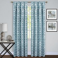 Achim Tara Room Darkening Window Curtain