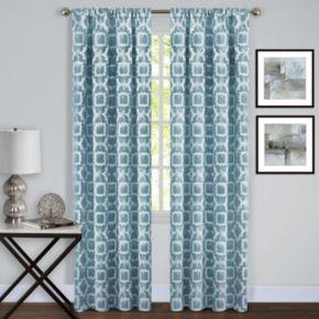 Achim 1-Panel Tara Room Darkening Window Curtain