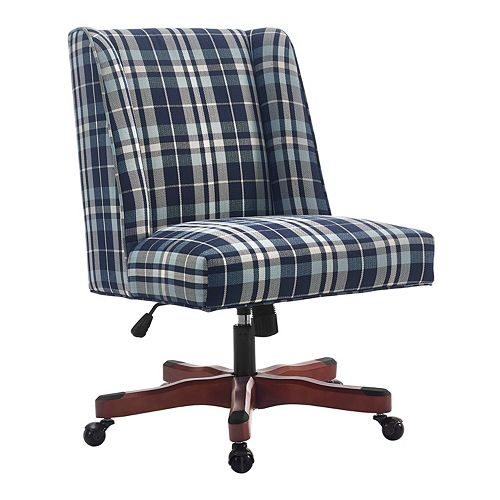 Linon Draper Desk Chair