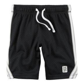 Baby Boy Carter's Active Mesh Shorts