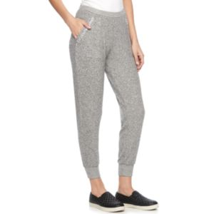 Women's Juicy Couture Embellished Jogger Pants