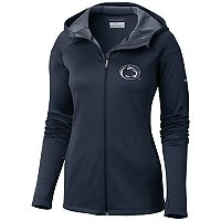 Women's Columbia Penn State Nittany Lions Collegiate Saturday Trail Jacket