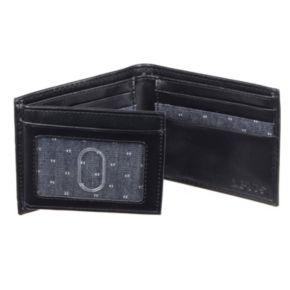Men's Levi's® Traveler Extra-Capacity Wallet