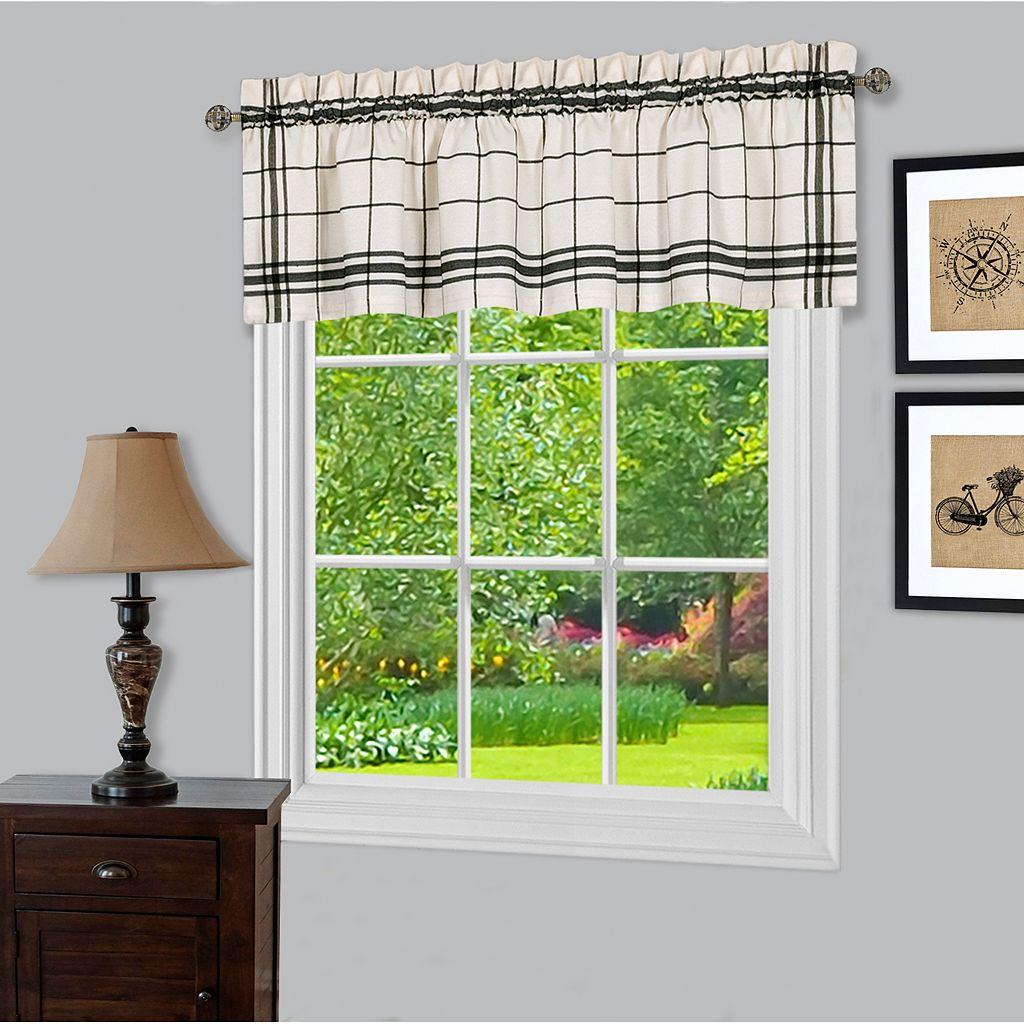Achim Bainbridge Window Valance