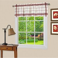 Achim Bainbridge Window Valance