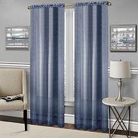 Achim Richmond Light Filtering Window Curtain
