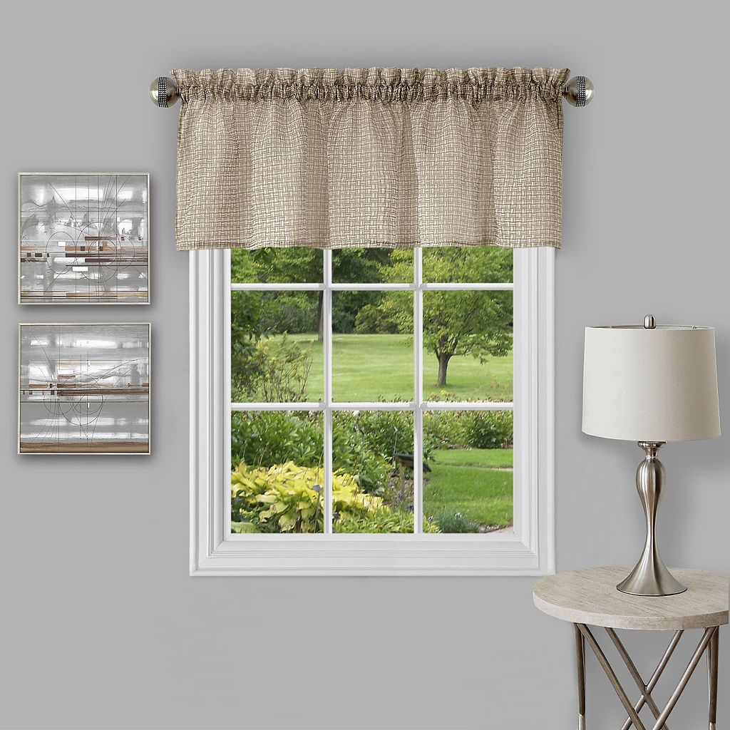 Achim Richmond Light Filtering Valance