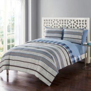 VCNY Downbeat Comforter Set