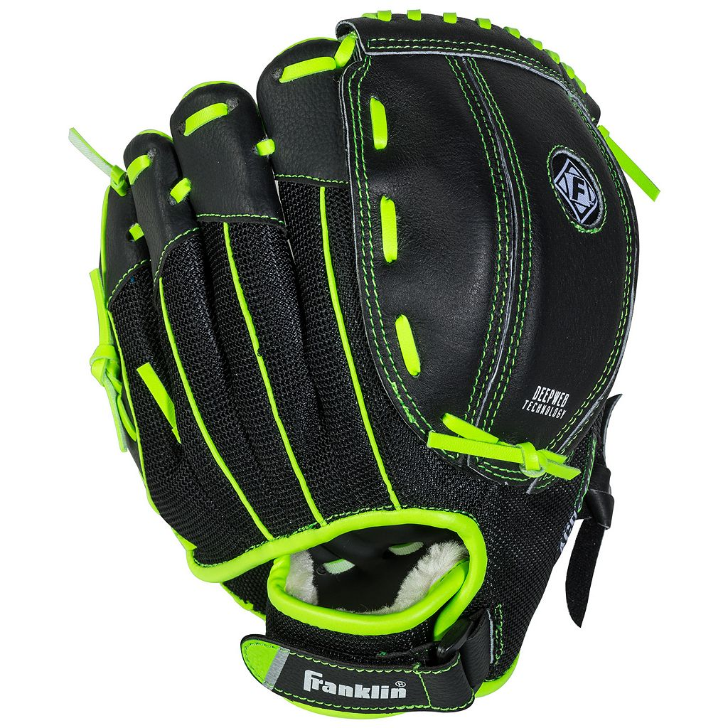 Youth Franklin Sports ACD Flexline 10-Inch Right Hand Throw Baseball Glove