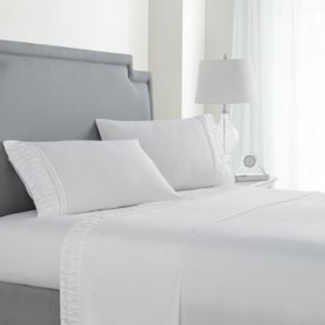 VCNY Palmetto Microfiber Sheet Set