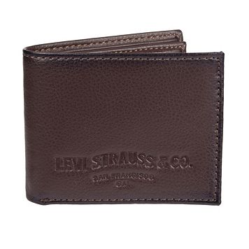 Men's Levi's® Extra Capacity Slim Wallet