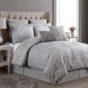 VCNY 6 pc Rennes Comforter Set