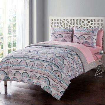 VCNY Wild & Free Comforter Set