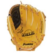 Youth Franklin Sports Field Master Series 10-Inch Left Hand Throw Baseball Glove