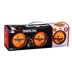 Franklin Sports MLB 12.5-oz. Home Run Training Ball Pack