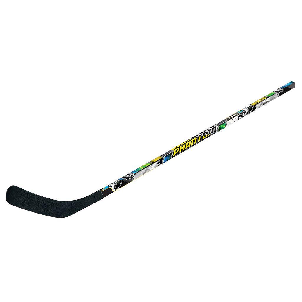 Franklin Sports NHL 1090 40-Inch Phantom Right Shot Street Hockey Stick