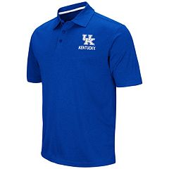 Men's Campus Heritage Kentucky Wildcats Heathered Polo