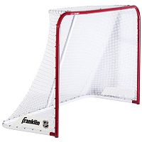 Franklin Sports 72-Inch NHL Quikset Steel Hockey Goal