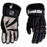 Senior Franklin Sports HG 1500 12-Inch Small Street Hockey Gloves