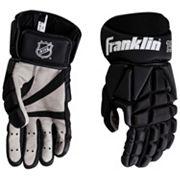Senior Franklin Sports HG 1500 13-Inch Medium Street Hockey Gloves
