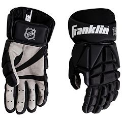 Senior Franklin Sports HG 1500 13-Inch Medium Street Hockey Gloves