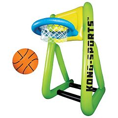Franklin Sports Kong Sports Basketball Set
