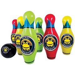 Franklin Sports Kong Sports Bowling Set