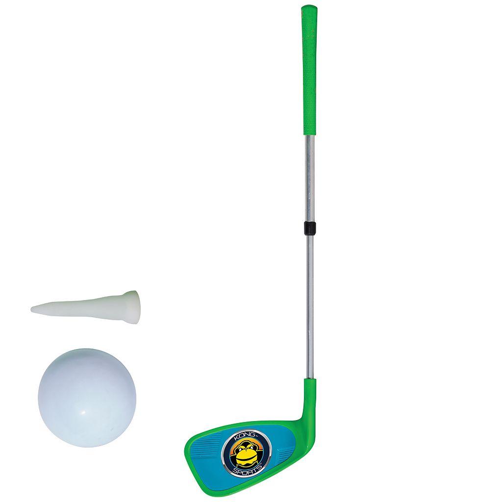 Franklin Sports Kong Sports Golf Club Set