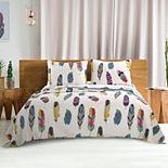 Dreamcatcher Quilt Set