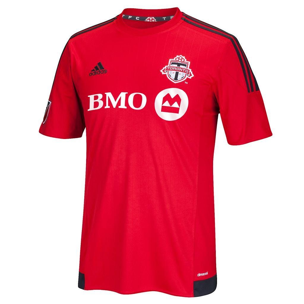 Men's adidas Toronto FC Jozy Altidore Replica Jersey