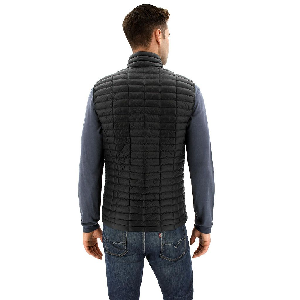 Men's adidas Outdoor Flyloft Packable Ripstop Vest