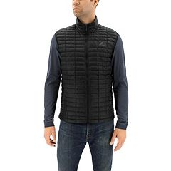 Men's adidas Outdoor Flyloft Packable Ripstop Vest