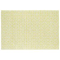 Kaleen Lily & Liam Greek Key Rug