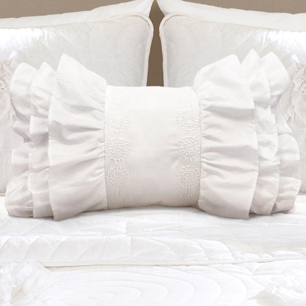 Fiorella 4-piece Quilt Set