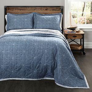 Aiden 3-piece Quilt Set