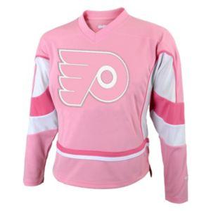 Baby Reebok Philadelphia Flyers Fashion Jersey