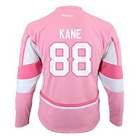 Baby Reebok Chicago Blackhawks Patrick Kane Fashion Jersey