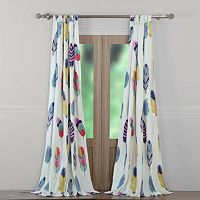 Dreamcatcher Window Curtains