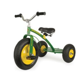 John Deere Mighty Trike Ride-On