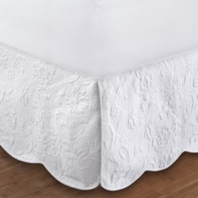Gwyneth Quilted Bedskirt