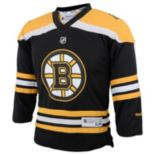 Baby Reebok Boston Bruins Replica Jersey