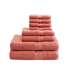 Madison Park 8 pc Signature Bath Towel Set