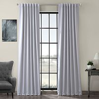 EFF Blackout Window Curtain Set