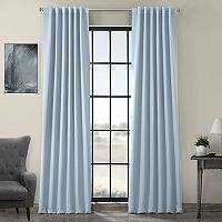EFF 2-pack Blackout Curtain