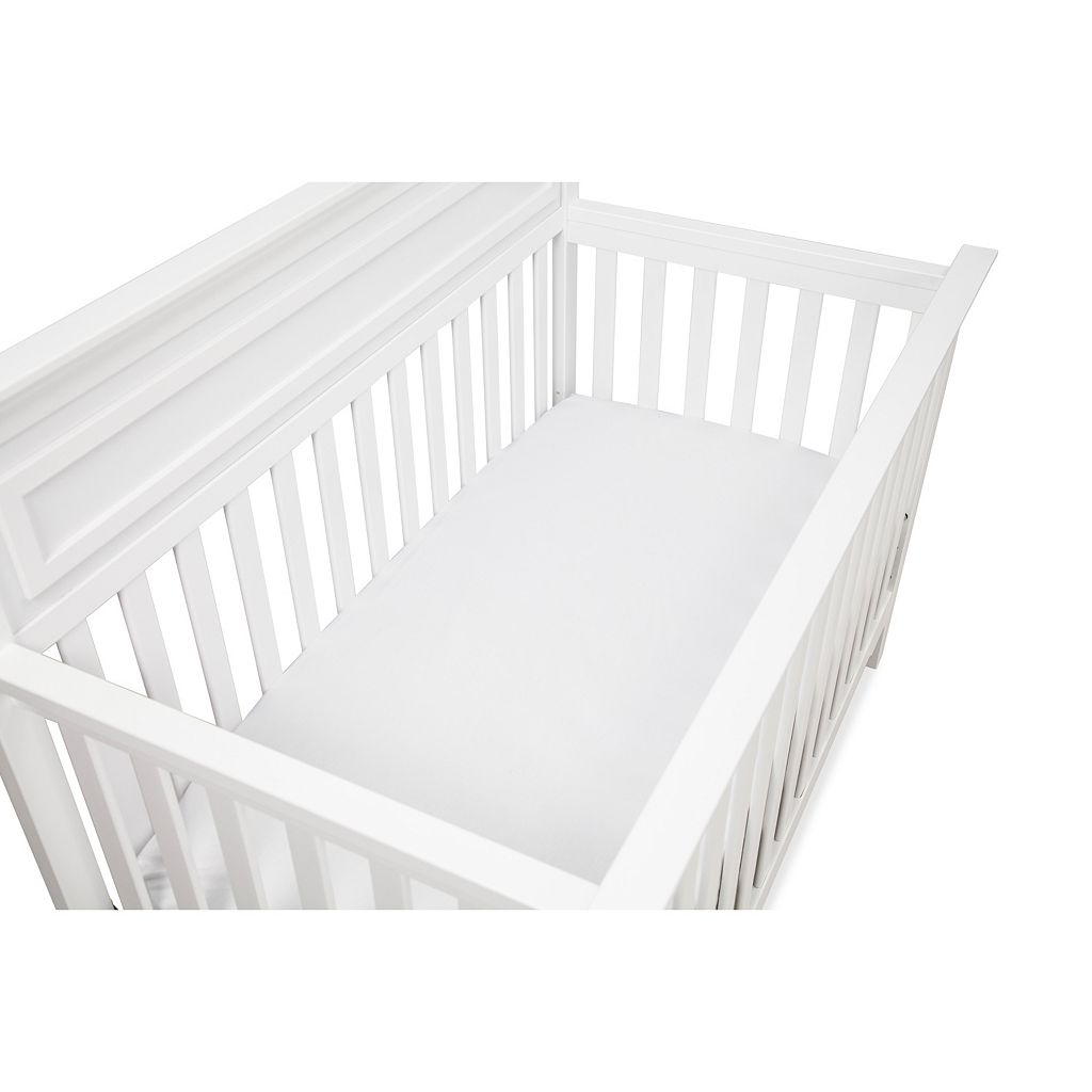 DaVinci Complete Lightweight Dual-Sided Crib & Toddler Mattress
