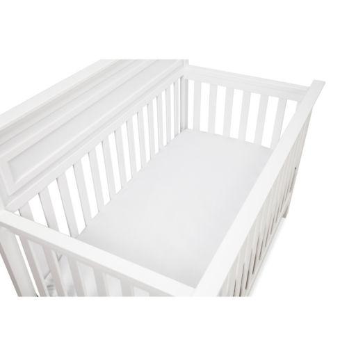 DaVinci Complete Lightweight Dual-Sided  Crib & Toddler Mattress