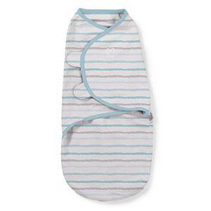 Summer Infant SwaddleMe Small Stripe Original Swaddle