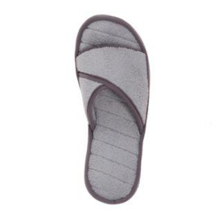 Dearfoams Women's Scuff Slippers
